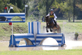 FEI European Eventing Championship for young riders and juniors: Germania e Francia ancora in testa