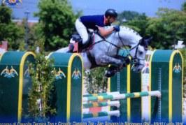 Italia…meta di shopping equestre. Denis Lynch compra un figlio di Lohengrin di Villa Emilia