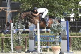 Horses Le Lame: Di Renzo vince in memoria di Lorenzo Attili