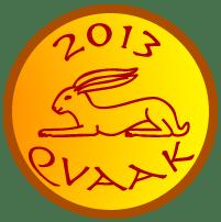 The 2013 Red Rabbit Winner: Qvaak!