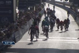 Dubai Tour, 2a tappa: gli highlights
