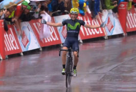 Tour a Froome, Nibali manca l'ultima chance