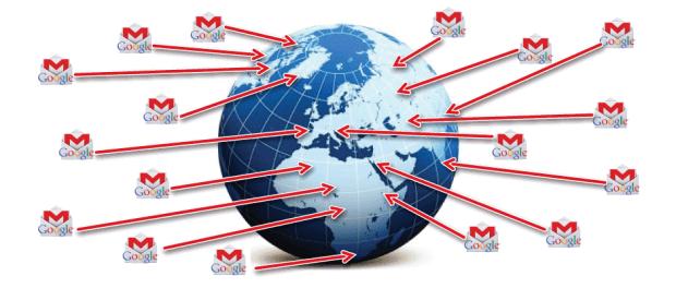 Come localizzare il cellulare con Google