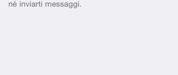 Come rendersi invisibili su Whatsapp 4