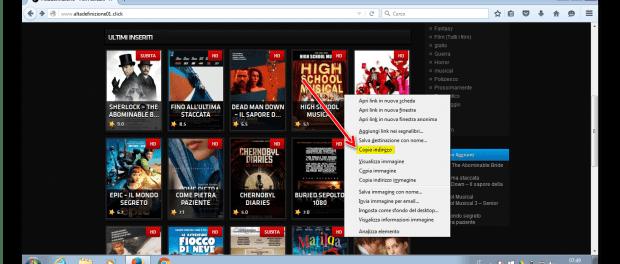 Come scaricare film gratis dai servizi di file hosting