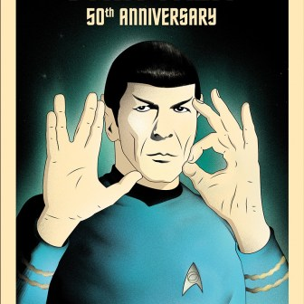 50 - Live Long and Prosper Rocco Malatesta