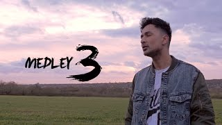 Bollywood Medley Pt 3 Mp3 Mp4 Lyrics - Zack Knight