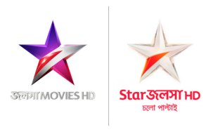 Star Plus HD and Jalsha Movies HD