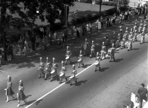 Dover Cadets 1962