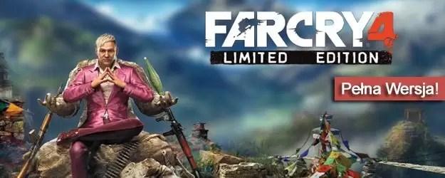 Far Cry 4 Pełna Wersja