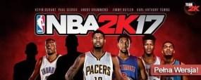 NBA 2K17 Pełna Wersja