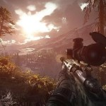 Sniper Ghost Warrior 3 screenshot 2