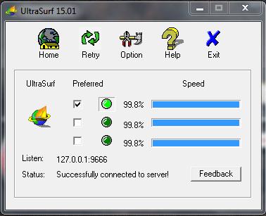 ultrasurf program