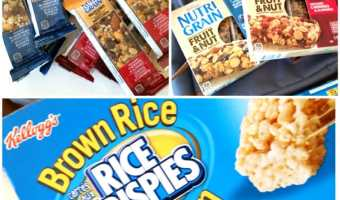 9 Back to School Snacks and Lunch Ideas for High School Students