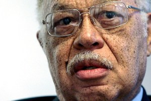 Kermit Gosnell (AP Photo/Philadelphia Daily News, Yong Kim)