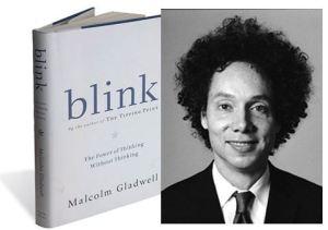 Gladwell Blink