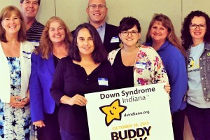 Balancing prenatal information: medical outreach by local Down syndrome support organizations