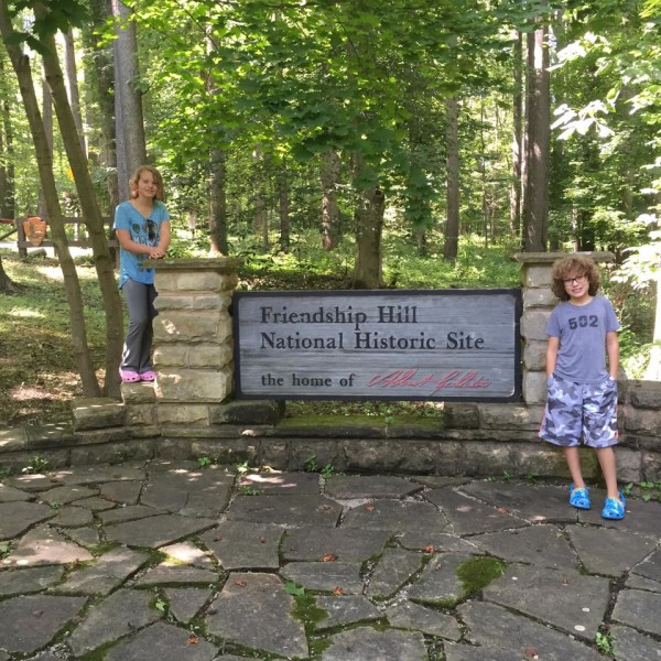 Friendship Hill