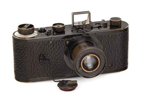 Medium Of Most Expensive Camera