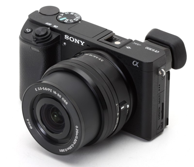 Large Of Sony A6000 Vs A6300