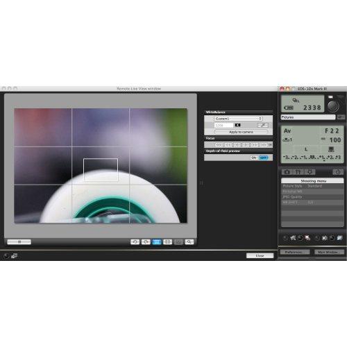 Medium Crop Of Eos Digital Solution Disk Software
