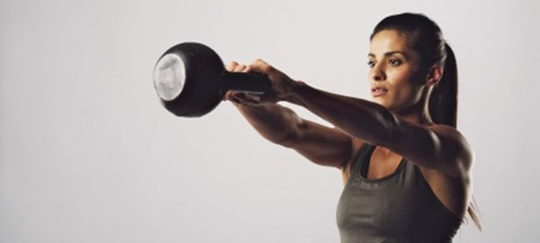 working out with breast implants