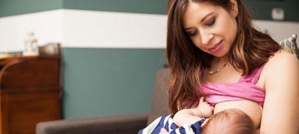 breast feeding breast implants