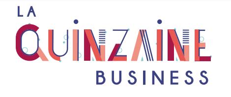 DR Conseil Qualité participe à la Quinzaine Business !
