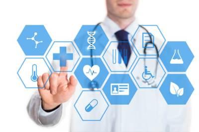 Top 10 startups that digitize care | Digital health startups