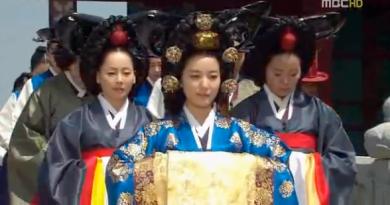 Lady Jang