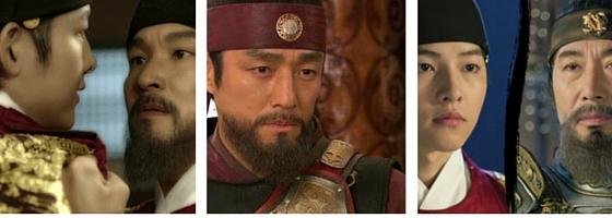 early joseon kings