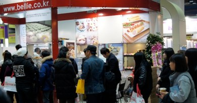 Korea Food Week 2014