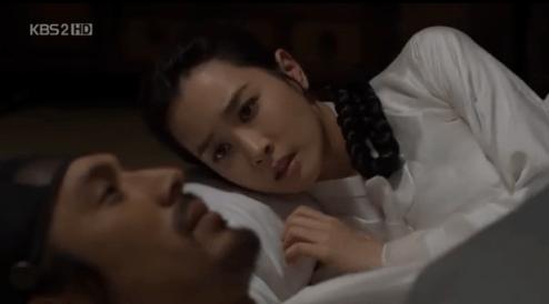 Tae Ha and Un Nyun