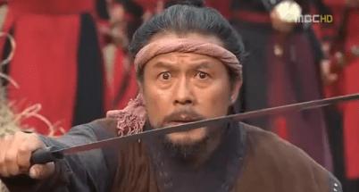 Dong Yi's dad