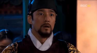 king sukjong