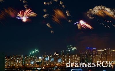 yeoido fireworks