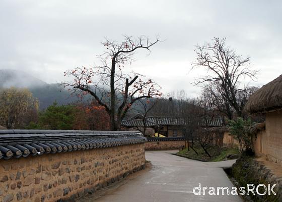 andong folk village