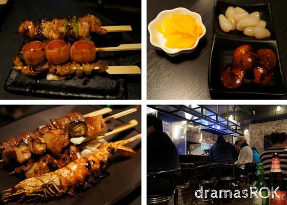 onyang food