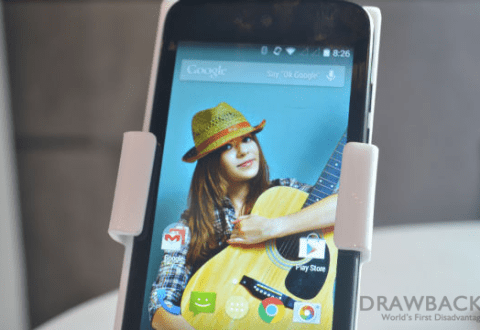 Advantages and Disadvantages of Spice Android One Dream UNO, Specs and Price