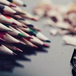 Different Types Of Drawing Pencils
