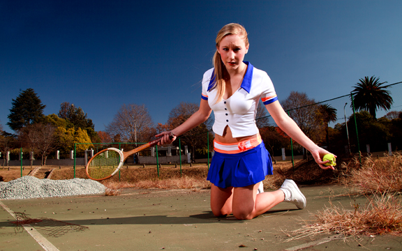 Tennis Option4