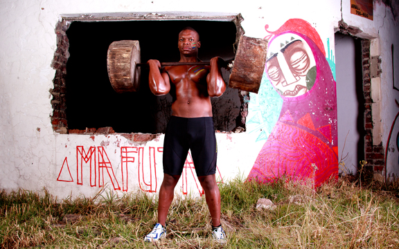 Weightlifting Option2
