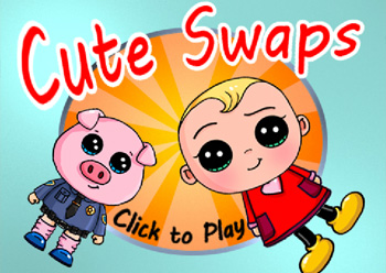 New game draw so cute lets mix and match my draw so cute characters click to play voltagebd Choice Image