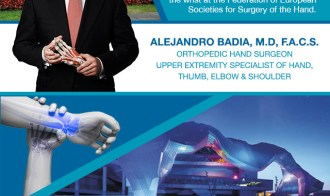 XX FESSH Congress – Federation of European Societies for Surgery of the Hand