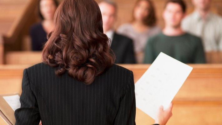 Four Jurors: When Attachment to Our Beliefs Blinds Us to the Truth