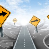 How Shall We Then Live: The Christian's Constant Choice Between Two Paths