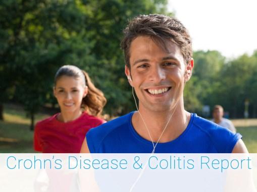 Crohn's Disease & Colitis Report