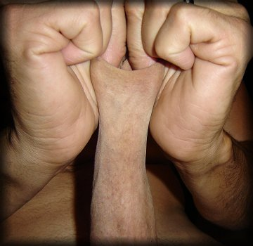 foreskin stretch