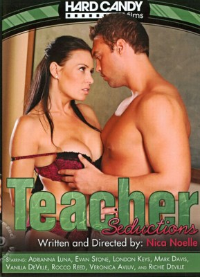 teacher seduction