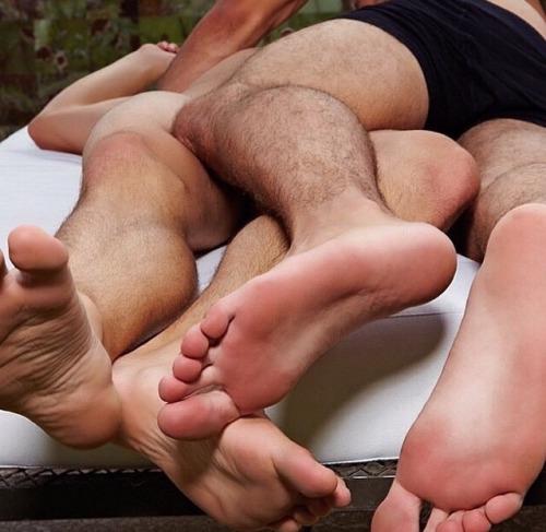 loving legs